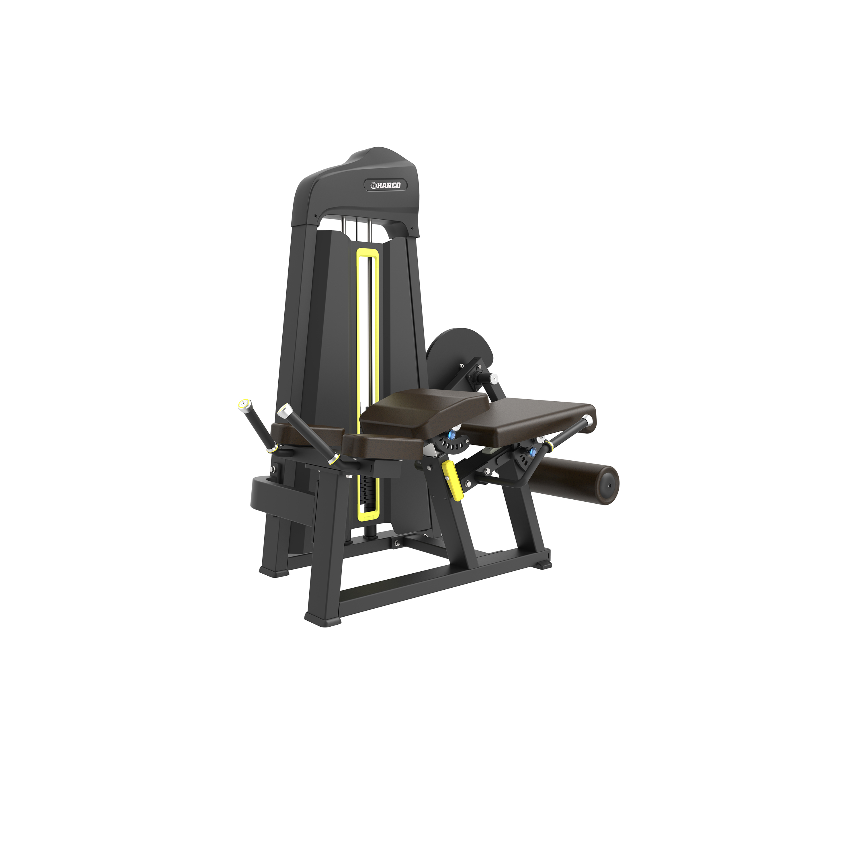 SRTB-91 HORIZONTAL AND SEATED LEG CURL AND EXTENSION ...